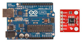 View Arduino to Honeywell HIH6130 Temperature Sensor Hookup