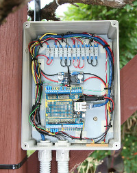 View Arduino Weather Station Project
