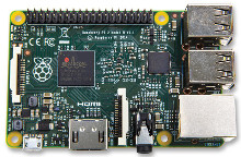 View Raspberry Pi Hardware Devices
